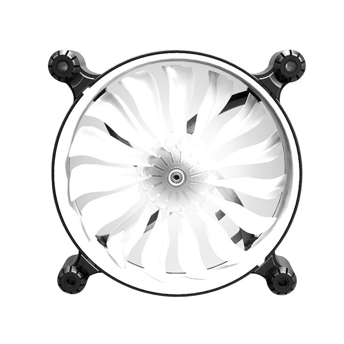 MOON FAN 2 120mm White LED