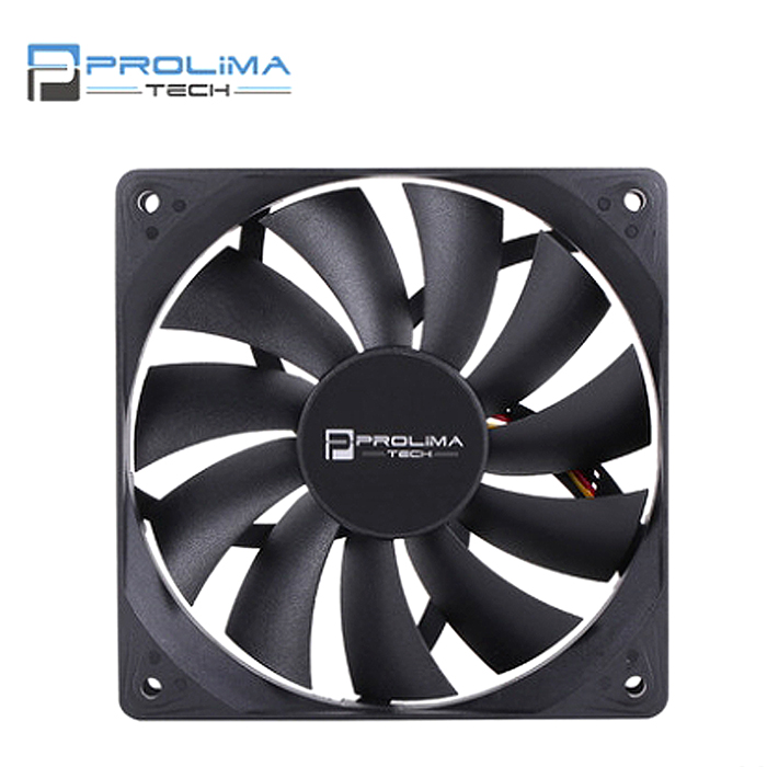 PROLIMATECH PT12025 V2 BLACK
