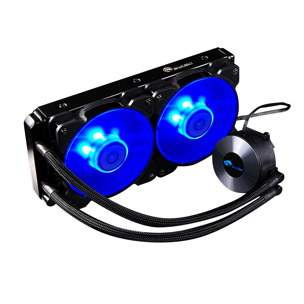 BYKSKI BY-INR240 RGB