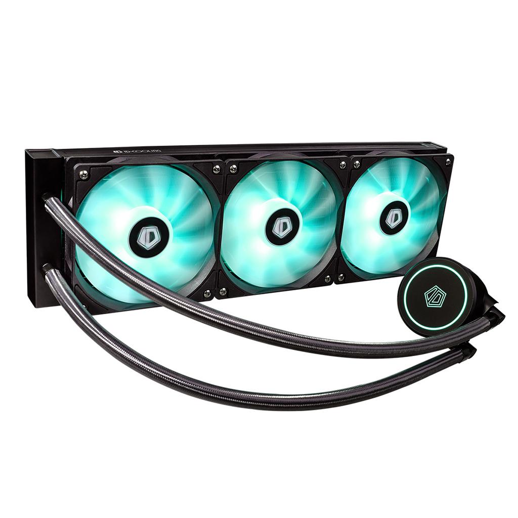 ID-COOLING AURAFLOW X 360 RGB