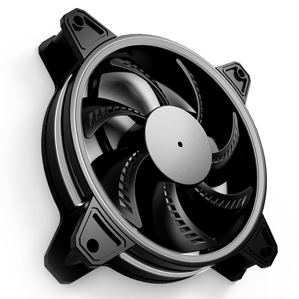 3RSYS LX FAN 120MM RGB