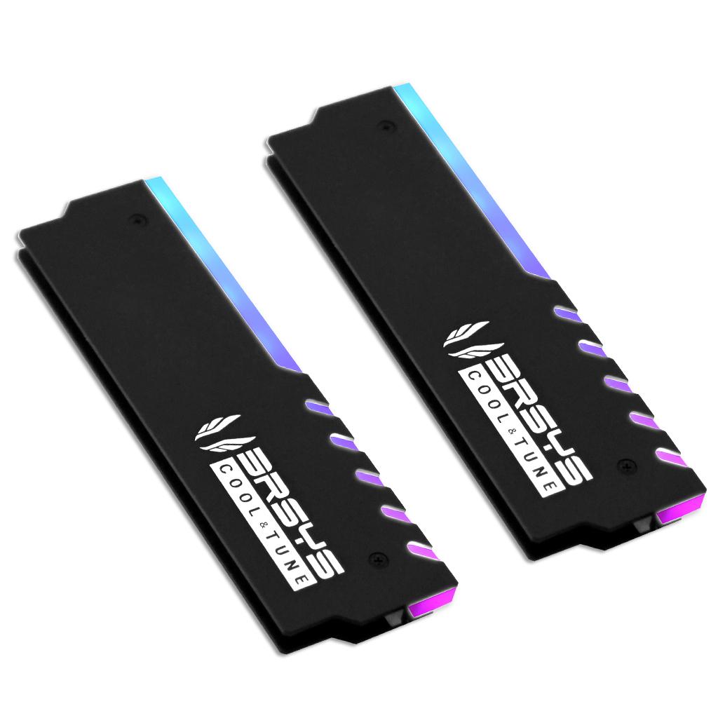 3RSYS A-RGB RAM COVER SET