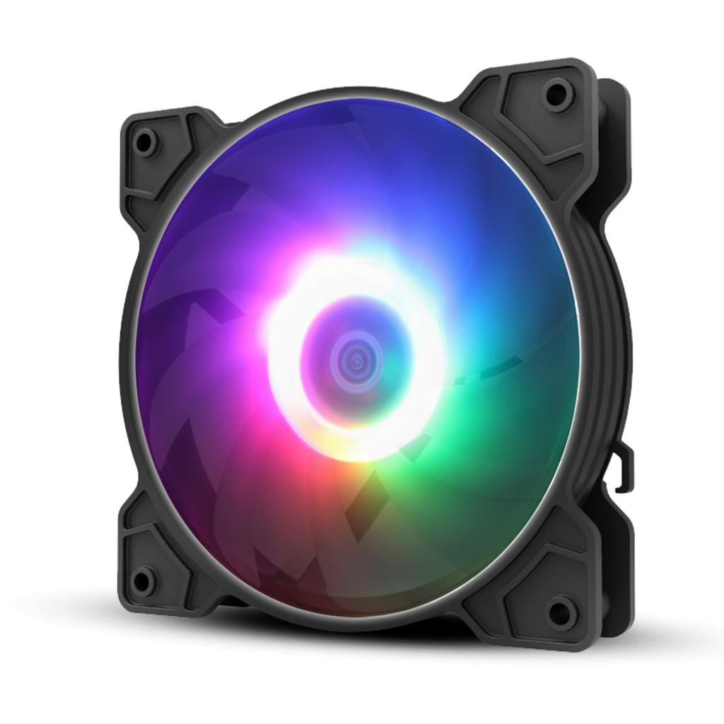 3RSYS FX FAN 120 RGB