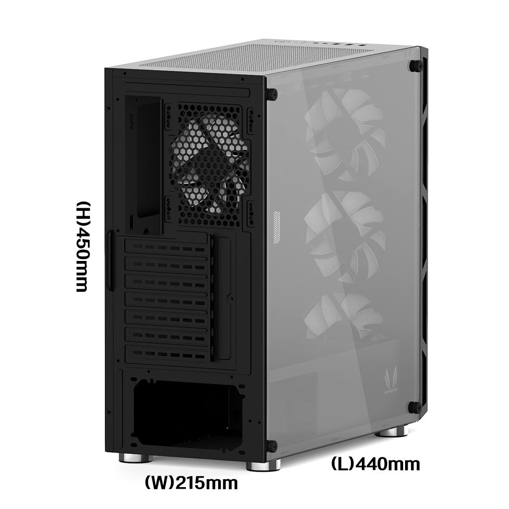 3RSYS J710 하노킬 블랙
